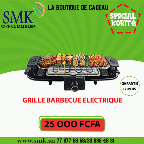 grille-barbacur